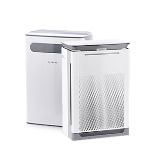 PURIFIER WITH HUMIDIFICATION